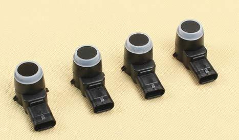 Parktronic Parking Sensors 4 PDC Parking Sensors Car: Electronics