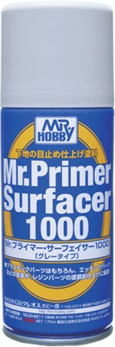 GS eye Creo Mr. Primer surfacer 1000 B524 [HTRC 2.1] (japan import)