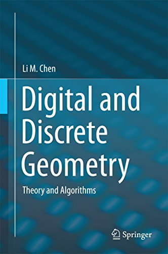digital and discrete geometry - 1