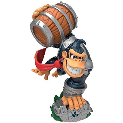 Drab Turbo Charge Donkey Kong for Amiibo and Skylanders Superchargers - Nintendo