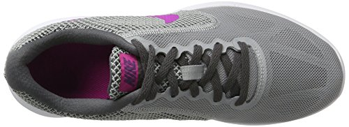 Grigio Nike Wolf Running Scarpe 819303 Trail Grey Donna 009 Pink Fire Grey Dark da F0FZw