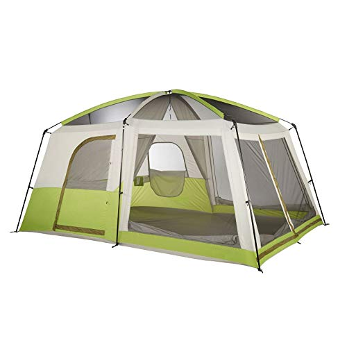 deepwater-14-x-9-8-Person-Outdoor-Cabin-Camping-Tent