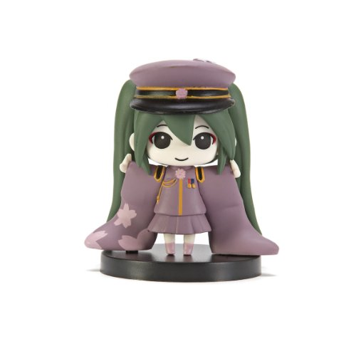 (Vocaloid Senbonzakura Miku Hatsune Vol. 2 PVC Figure)