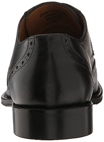 Blue Giorgio Reine Brutini Men's Black Oxford OqavfPg