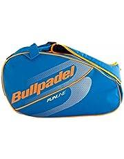 Bull padel PALETERO BULLPADEL BPP-18004 Azul Naranja