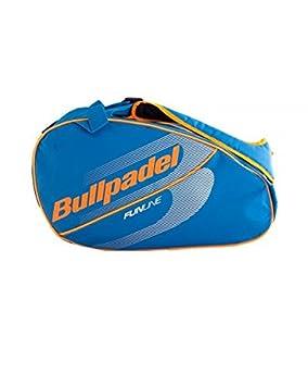 Bull padel PALETERO BULLPADEL BPP-18004 Azul Naranja: Amazon.es: Deportes y aire libre