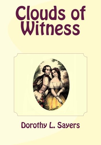 Download Clouds of Witness pdf