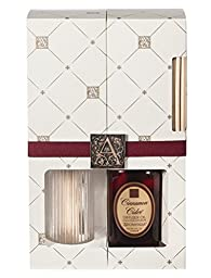 CINNAMON CIDER Aromatique Reed Diffuser Gift Set