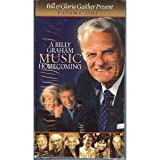 Bill and Gloria Gaither Present a Billy Graham Music Homecoming, Vol. 1 [VHS]
