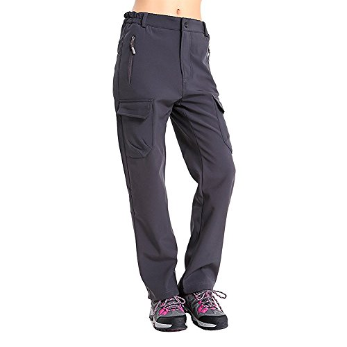 Side Zip Shell Pants - 2