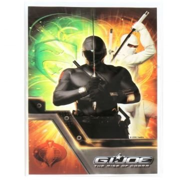 Gi Joe Treat - 2