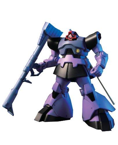 photo MS-09 Dom / MS-09R Rick-Dom GUNPLA HGUC haute qualité Gundam 1/144