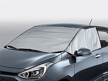 Hyundai I10 11 13 12 16 I10 10 16 Windschutzscheiben Abdeckung Eis Sonnenschutz Abdeckung Winter Frostschutz Kälteschutz Offizielles I10 11 13 12 16 I10 10 16 Eis Sonnenschutz Auto