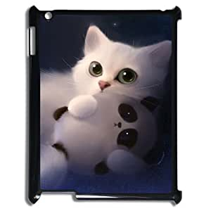 VNCASE Lovely Cat Phone Case For IPad 2,3,4 [Pattern-1]