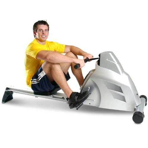 Velocity Exercise Magnetic Rower by Velocity Exercise (Image #4)