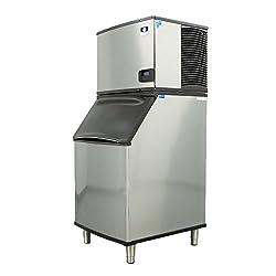 Manitowoc Air Cooled-Full Cube