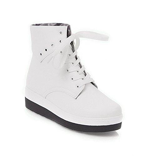BalaMasa Abl10300, Bas femme - Blanc - blanc,