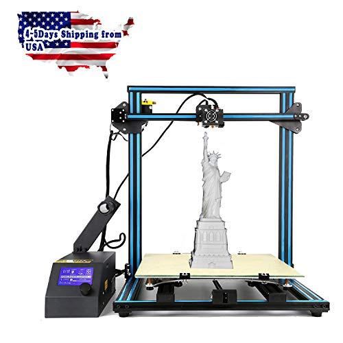 Creality CR-10 S5 3D Printer Desktop DIY 3D Printer Kits Prusa I3