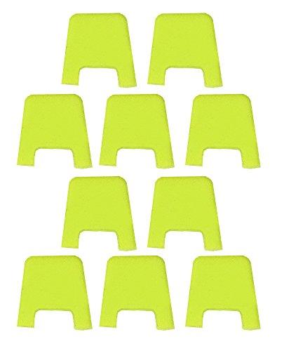 Ryobi P320 / P360 Fastener 10 Pack No-Mar Pad # 525814001-10PK