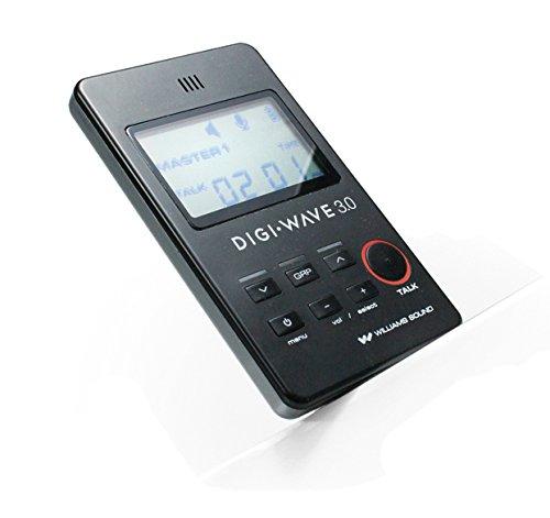 Williams Sound DLT 300 Digi-Wave Digital (2 Way Duplex Jack)