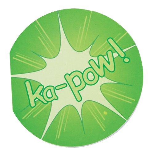 UPC 847356025918, Ka-Pow! Notepads