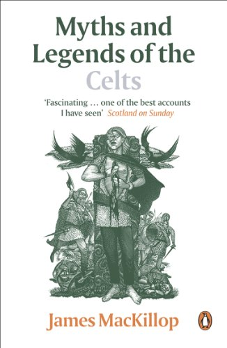 Myths and Legends of the Celts (Penguin Reference)