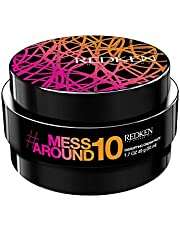 Redken Mess Around 10 Disrupting Cream Paste for Unisex - 1.7 oz, 244.94 grams