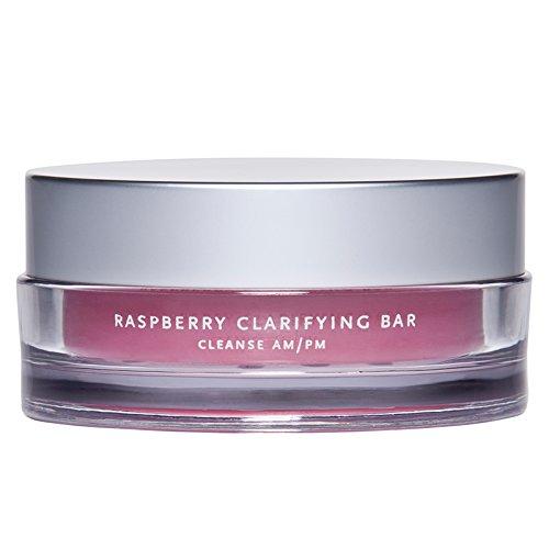ARCONA Raspberry Clarifying Bar 4oz ()