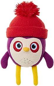 Becca's Bunch Owl Plush Baby Preschool Toys Becca Owl Soft & Cudd