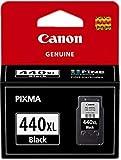 Canon Ink Cartridge, أسود [PG440XL] خرطوشة الحبر