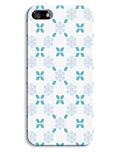 Blue Daisies Case for your iPhone 5/5S