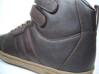 Creative Recreation Dicoco Mid Select collezione marrone taglia 42/US 9/UK 8/27cm