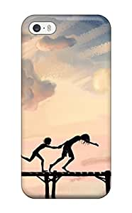 New Style New Arrival Case Specially Design For Iphone 5/5s (child) 8393262K80571048