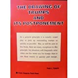 img - for The Drawing of Trumps and Its Postponement (B-3) book / textbook / text book