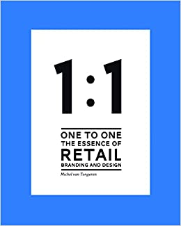 Book One to One: The Essence of Retail Branding and Design