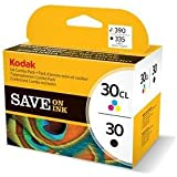 Original Black / Colour Printer Ink Cartridges for Kodak ESP C310