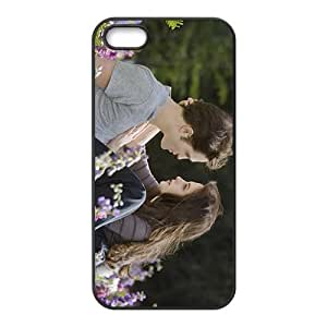 Happy The twilight saga Design Pesonalized Creative Phone Case For Iphone 5S