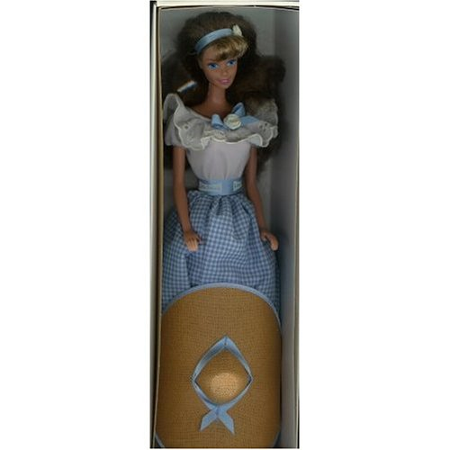 Mattel Barbie Collector's Edition Doll Series II : Little...