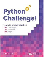 Python Challenge!
