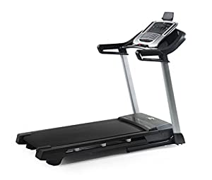 NordicTrack C 700 Treadmill from ICON Health and Fitness