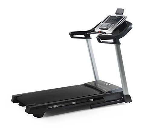 Nordic Track C 700 Treadmill by NordicTrack