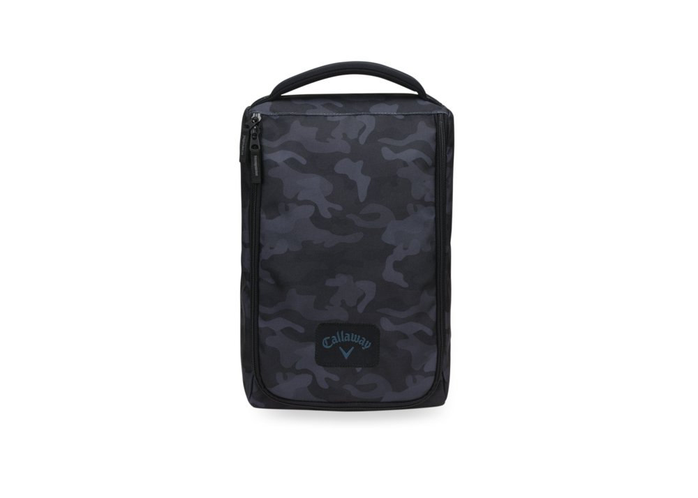 Callaway Golf Clubhouse Collection Shoe Bag, Camo by Callaway