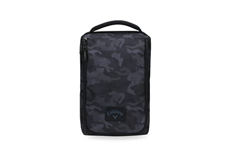 Golf Shoe Bag >> Callaway Golf Clubhouse Collection Shoe Bag