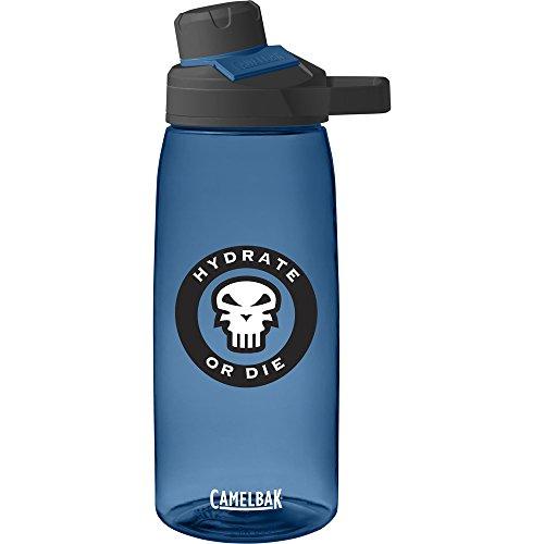 CamelBak 1513403001 Water Bottle, 1 L, Bluegrass