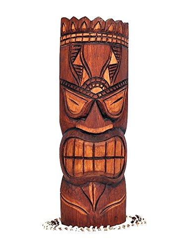 Kanaloa Tiki Mask - 1