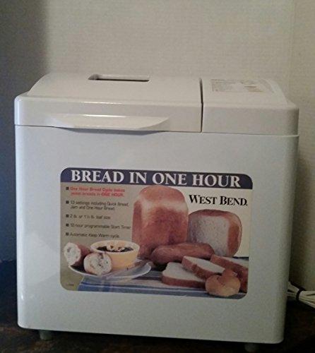 bread machine west - 8
