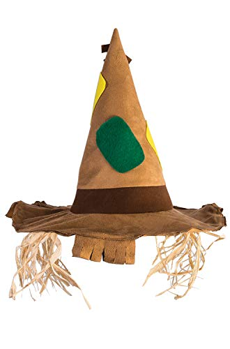Forum Novelties Oz Scarecrow Hat -