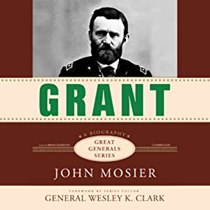 Grant Audiobook