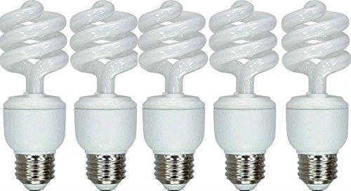 Lamp Cfl 23w Spiral Pack