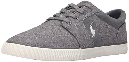 Polo Ralph Lauren Mens Halmore II Fashion Sneaker